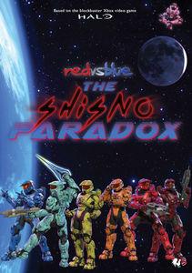Red Vs Blue: The Shisno Paradox