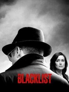 The Blacklist: The Complete Sixth Season