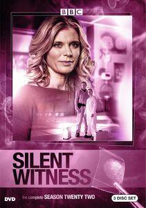 Silent Witness: The Complete Season Twenty Two