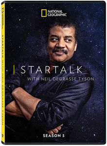 StarTalk With Neil deGrasse Tyson: Season 5
