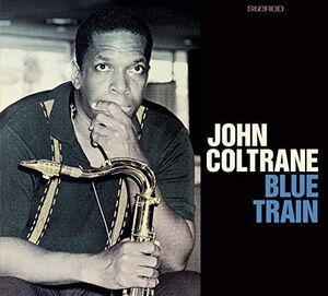 Blue Train [Collector's Edition Digipak /  2LP's On 1CD] [Import]