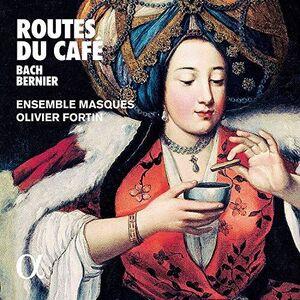 Routes Du Cafe