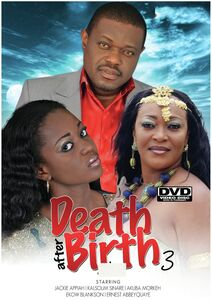 Death After Birth 3 And 4