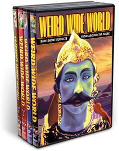 Weird Wide World Collection