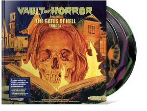 Vault Of Horror Presents: The Gates Of Hell [Import]