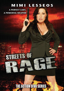 Action Diva Series: Streets Of Rage