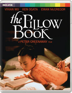 The Pillow Book [Import]