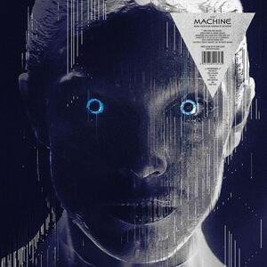 The Machine (Original Soundtrack)