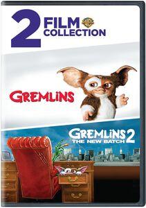 Gremlins /  Gremlins 2: The New Batch