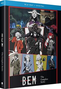 BEM: The Complete Series