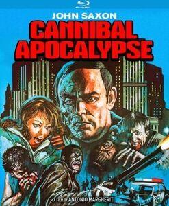 Cannibal Apocalypse (aka Invasion of the Flesh Hunters)