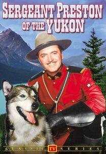 Sergeant Preston of the Yukon