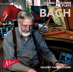 Johann Brouwer Plays Bach