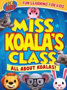 Miss Koalas' Class: All About Koalas