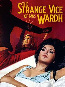The Strange Vice of Mrs. Wardh (aka Blade of the Ripper)