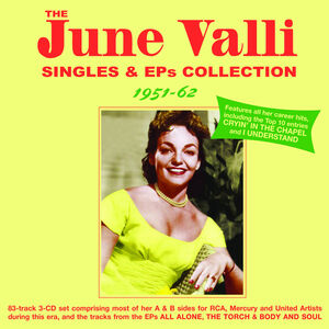 Singles & Eps Collection 1951-62