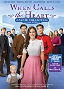 When Calls the Heart: 6-Movie Collection: Year Seven