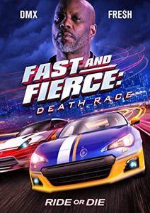 Fast & the Fierce: Death Race