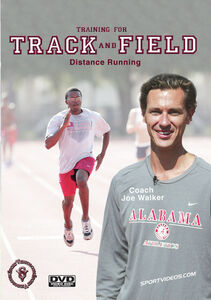 Training For Track And Field: Distance Running