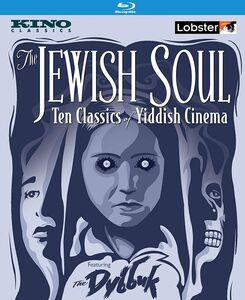 The Jewish Soul: Ten Classics of Yiddish Cinema