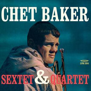 Sextet & Quartet (Blue Vinyl)