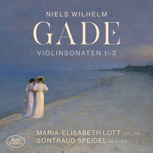 Violin Sonatas Nos. 1-3