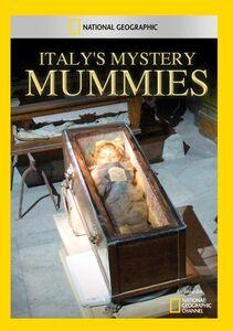 Italys Mystery Mummies