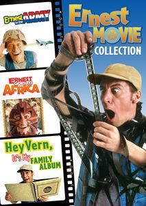 Ernest Movie Collection
