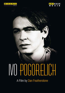 Ivo Pogorelich, A Film by Don Featherstone, 1983