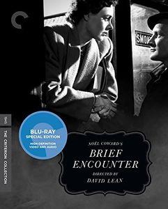 Brief Encounter (Criterion Collection)