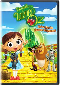 Dorothy and the Wizard of Oz: Season 1 Volume 1