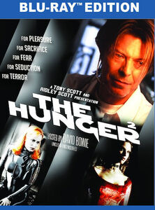 The Hunger: The Complete Second Season