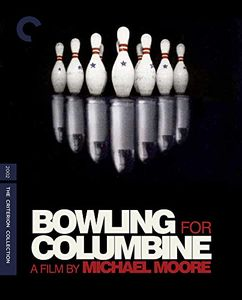 Bowling for Columbine (Criterion Collection)