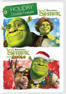 Shrek/ Shrek The Halls