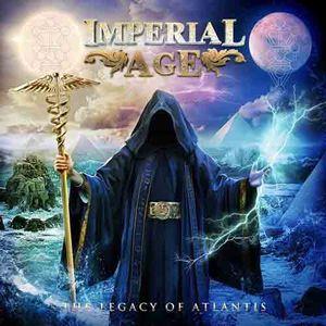 Legacy Of Atlantis The