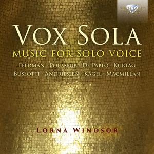 Vox Sola