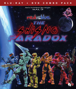Red Vs. Blue: The Shisno Paradox Combo