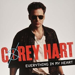 Everything In my Heart (Red Vinyl) [Import]