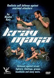 Krav Maga Realistic Self Defense Against Unarmed Attackers