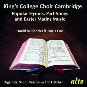 Hymns, Songs & Easter Matins