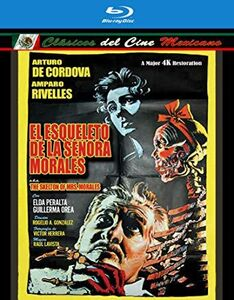 El Esqueleto de la Senora Morales (The Skeleton of Mrs. Morales)
