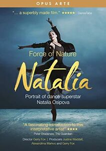 Force of Nature - Natalia