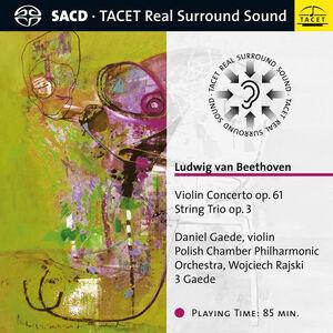 Violin Concerto /  String Trio