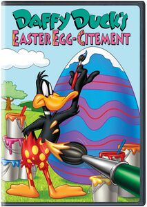 Daffy Duck's Easter Egg-citement
