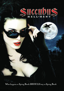 Succubus: Hell-Bent