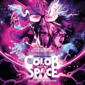 Color Out of Space (Original Motion Picture Soundtrack)