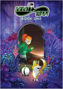 Infinity Train: Book One