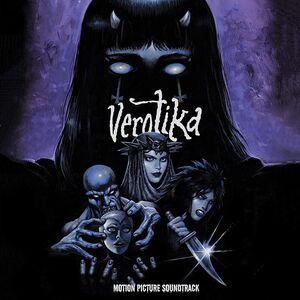 Verotika (Motion Picture Soundtrack)