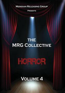MRG Collective Horror, Vol. 4