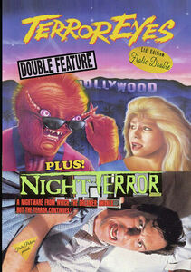 Terror Eyes/ Night Terror